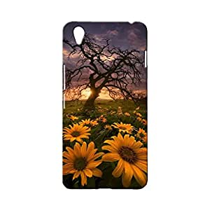 BLUEDIO Designer Printed Back case cover for Oneplus X / 1+X - G3830