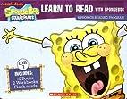 SpongeBob Phonics Level 1 by Scholastic