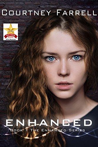 Enhanced: Book One of the Enhanced Series