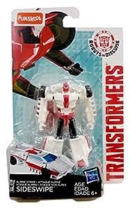 Funskool Sideswipe Transformers Age 6+