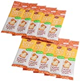 ハウス パパン キャラメルシナモンシュガー詰め替え用 24g×10個