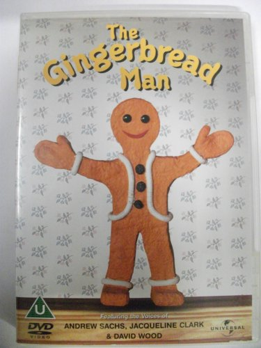 The Gingerbread Man [DVD] [Import]