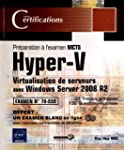 Hyper-V - Virtualisation de serveurs...