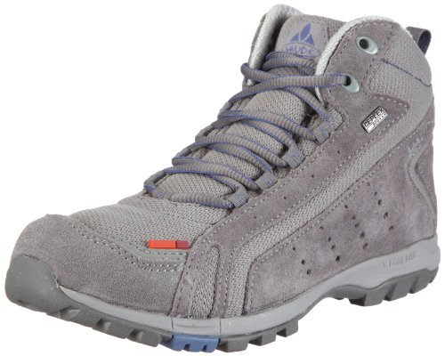 Women's Coiba Ceplex Mid pebbles (Size: 41) half boots