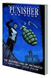 Punisher: War Zone - The Resurrection of Ma Gnucci TPB (0785132600) by Ennis, Garth