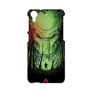 G-STAR Designer Printed Back case cover for HTC Desire 728 - G1184