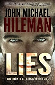 Lies (David Chance Series Book 3)