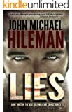 Lies (The David Chance Series Book 3)