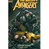 Mighty Avengers Vol. 2: Venom Bomb (v. 2)