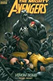 Brian Michael Bendis Mighty Avengers Volume 2: Venom Bomb Premiere HC