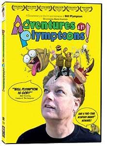 adventures in Plymptoons