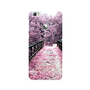 TAZindia Designer Printed Hard Back Case Mobile Cover For LeTv 1S