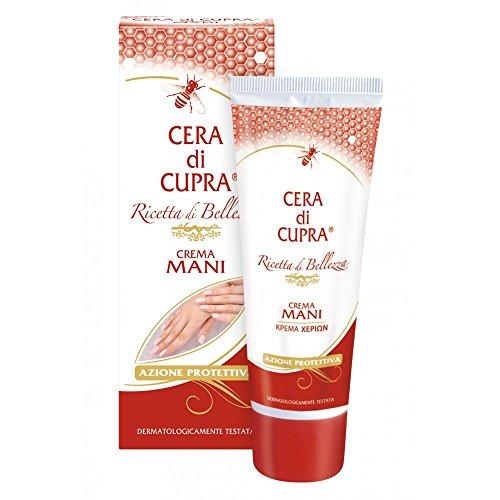 Cera di Cupra Crema mani over 35 donna 75ml
