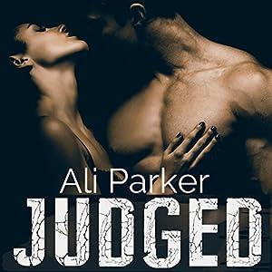 Judged, Full Series Audiobook