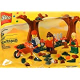 LEGO Seasonal Set Fall Scene (40057)