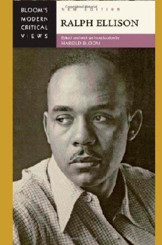 ralph ellison critical essays Ralph ellison a collection of critical essays by john hersey, 1974, prentice-hall edition, in english.