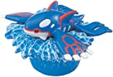 Takaratomy Pokemon Monster Collection M Figures - M-096 - Kyogre