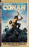 Sword of Skelos :Conan