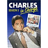 Charles in Charge: Season 5 (Amazon.com Exclusive DVD)