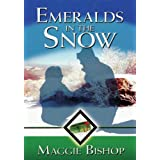 Emeralds in the Snow (Appalachian Adventures Book 2) ~ Maggie Bishop