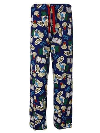 Family Guy 'Stewie and Peter' Pantalon de pyjama - X X Large