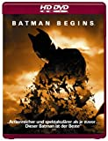 Batman Begins [HD DVD]