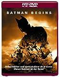 echange, troc Batman Begins [HD DVD] [Import allemand]