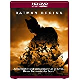 "Batman Begins [HD DVD]von ""Christian Bale"""