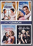 The Jack Lemmon Collection: (The Apartment / Avanti! / How To Murder Your Wife/ Some Like It Hot)