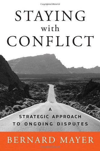 Staying with Conflict: A Strategic Approach to Ongoing...