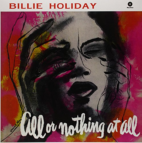 All Or Nothing at All [Lp]