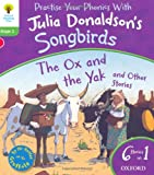 Oxford Reading Tree Songbirds: The Ox and the Yak and Other Stories