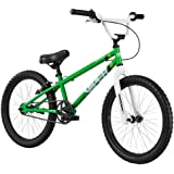 Diamondback Bicycles 2014 Viper Junior BMX Bike (20-Inch Wheels), One Size, Green