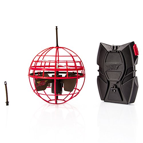 Air Hogs Atmosphere Axis - Red/ Black - 1
