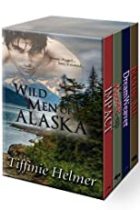 Wild Men of Alaska: Four Book Bundle