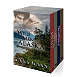 Wild Men of Alaska (Four Book Bundle) ~ Tiffinie Helmer