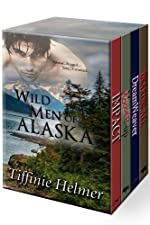 Wild Men of Alaska (Four Book Bundle)