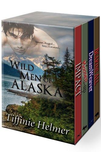 Wild Men of Alaska (Four Book Bundle)