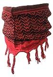 Racker-n-Roll - Pañuelo para el cuello - para bebé niño rojo multicolor talla única