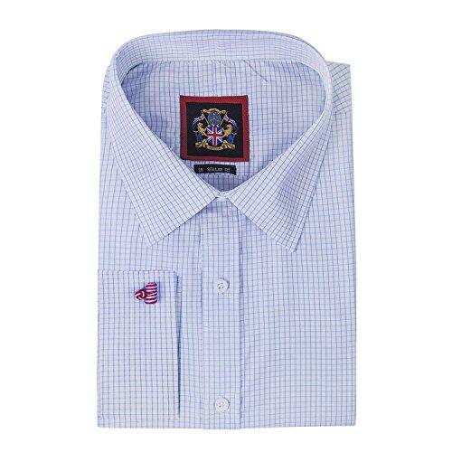 janeo-british-apparel-branded-classic-hampton-da-uomo-camicia-da-uomo-controlli-singolo-e-doppio-pol