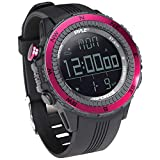 "Pyle Digital Multifunction Active Sports Watch (Pink) ""Product Type: Gps Receivers & Accessories/Outdoor/Hiking Gps"""