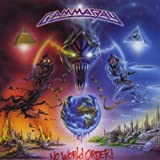 Gamma Ray No World Order