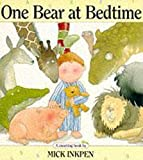 One Bear At Bedtime (Picture Knight)