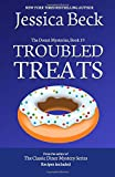 Troubled Treats: Donut Mystery #19