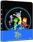 Del Rev�s (Inside Out) - Steelbook [B...