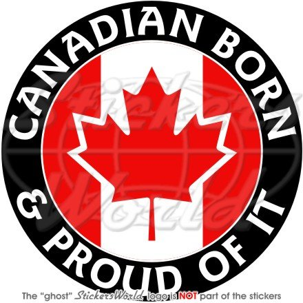 Image #1 of CANADA Canadian Born