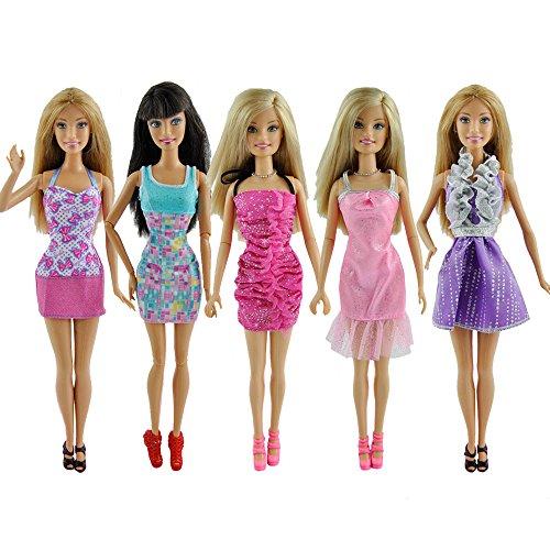 Bambole e accessori archivi trova confronta prezzi e for Bambole barbie
