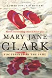 Footprints in the Sand (Piper Donovan/Wedding Cake Mysteries) (0062135449) by Clark, Mary Jane