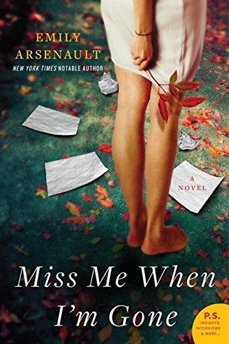 Image of Miss Me When I'm Gone: A Novel