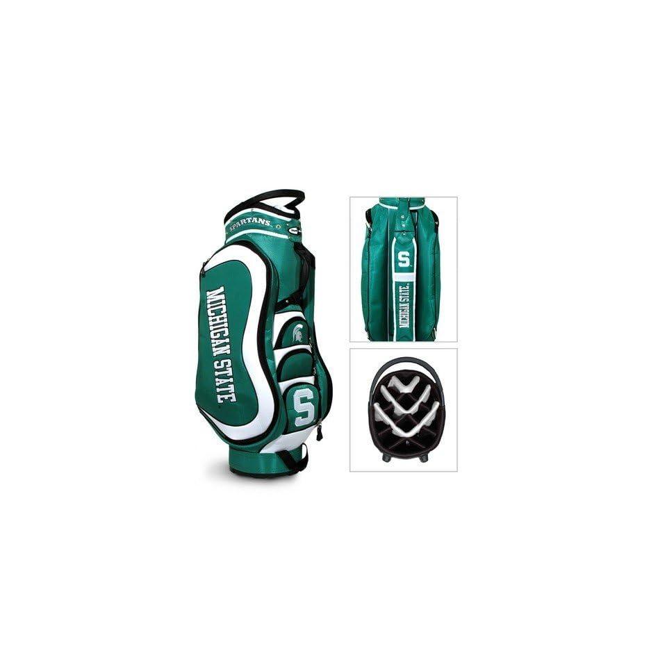 State Spartans Medalist Golf Bag   Cart Bag
